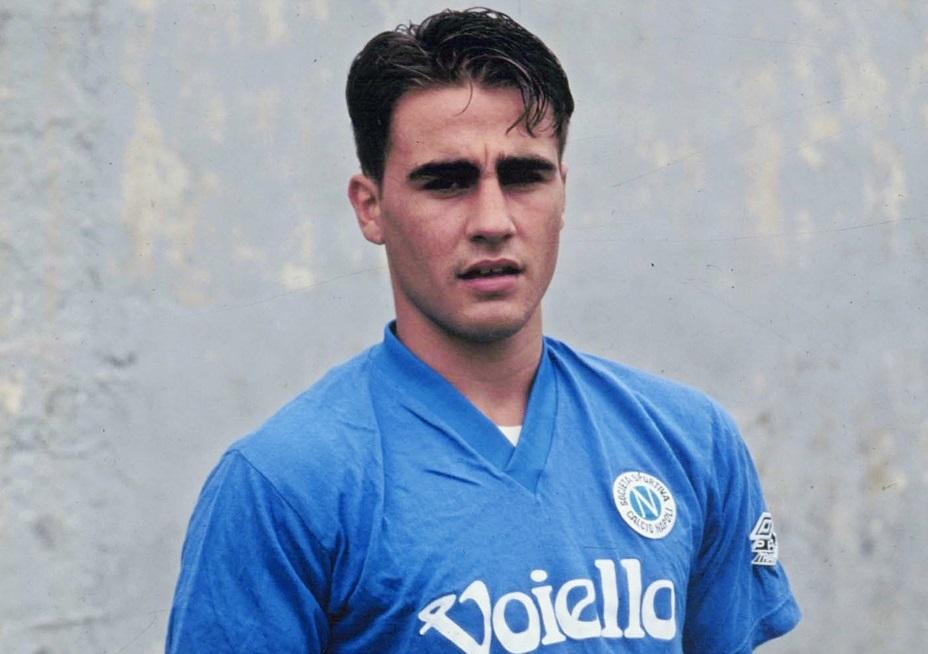 Cannavaro l'un des meilleurs joueurs italiens de l'histoire Foot
