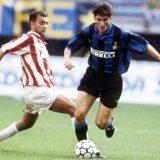 Javier Zanetti l'un des meilleurs défenseurs centraux de tous les temps
