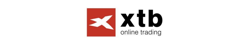 XTB trading en ligne broker bourse