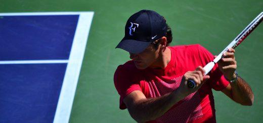 Federer les 10 meilleurs joueurs de tennis de l'histoire