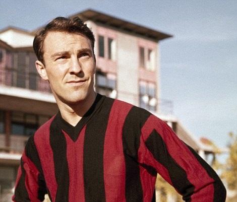 Jimmy Greaves l'un des meilleurs joueurs anglais de l'histoire