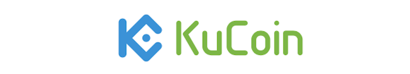 Logo kucoin exchange