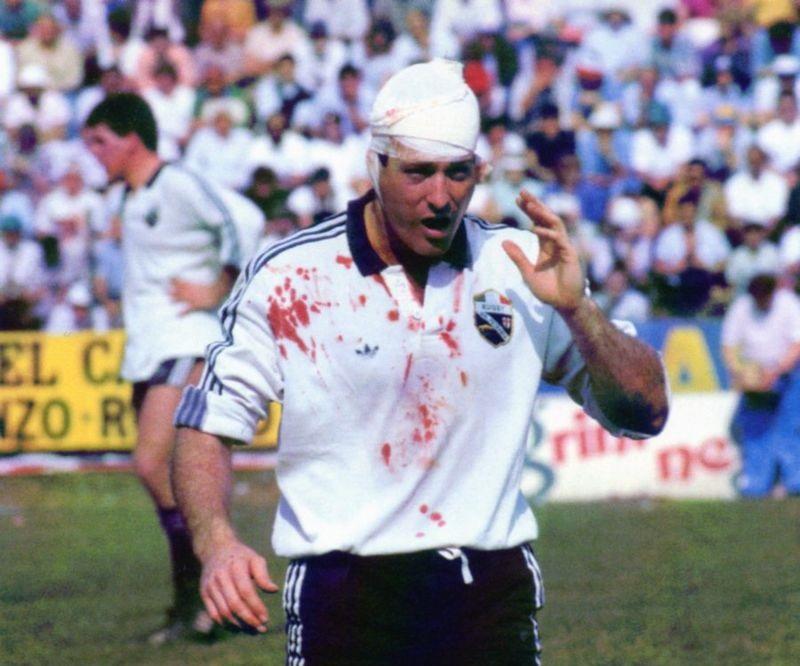 David Campese l'un des meilleurs joueurs de Rugby de tous les temps