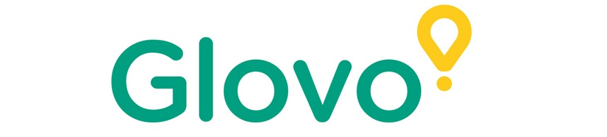Glovo meilleures applications de livraison de restaurant en ligne app appli
