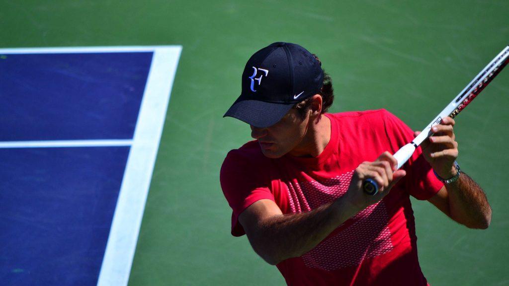 sportifs les plus riches au monde Federer