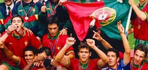 Equipe du portugal - les meilleurs joueurs portugais de l'histoire