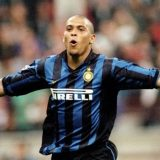 Ronaldo le dribbleur