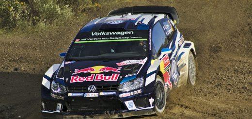 Sébastien Ogier un des meilleurs pilotes de rallye de l'histoire