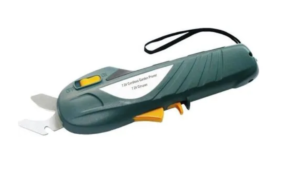 Le sécateur électrique sans fil Fishtec fait partie des meilleurs sécateurs électriques pas cher