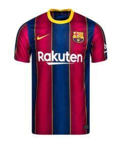 Le maillot de foot fait partie des meilleures idées cadeaux pour un fan de foot