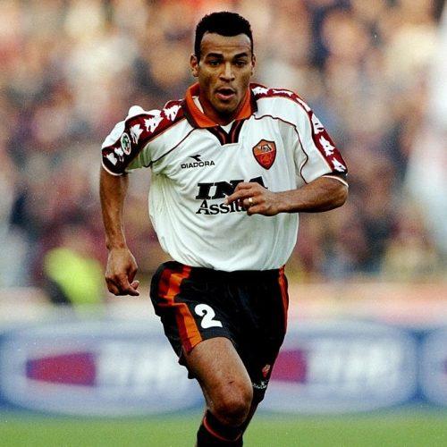 Cafu les 10 meilleurs défenseurs latéraux de l'histoire du football