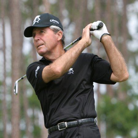 Gary Player - Un des meilleurs golfeurs de l'histoire