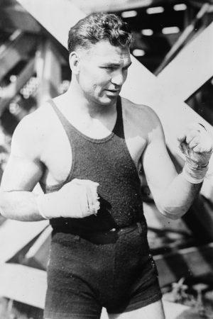 Jack Dempsey meilleurs boxeurs de l'histoire Top 10