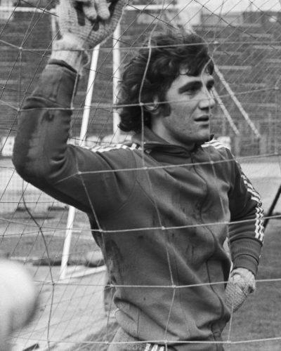 Jean Marie Pfaff fait partie des meilleurs joueurs belges de tous les temps