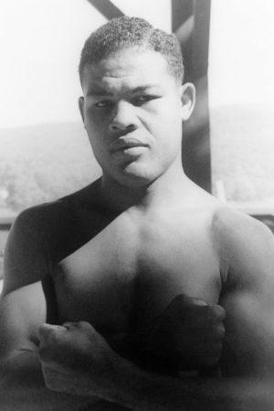 Joe Louis, un des meilleurs boxeurs de tous les temps