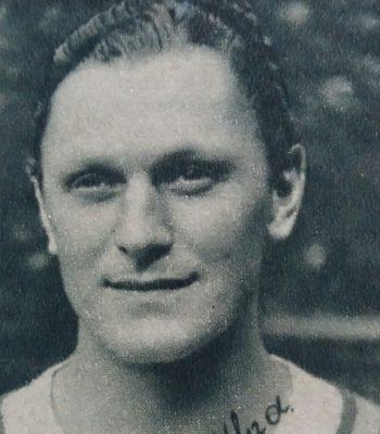 Josef Bican l'un des meilleurs attaquants de pointe de l'histoire