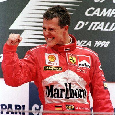Schumi F1 meilleurs pilotes de Formule 1 de l'histoire