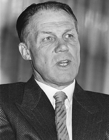 Rinus Michel l'un des meilleurs entraîneurs de l'histoire du Football