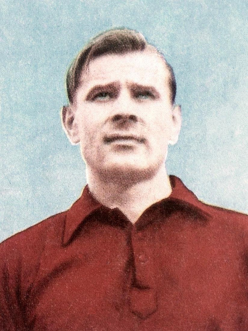 Lev Yashin les 10 meilleurs gardiens de l'histoire du football