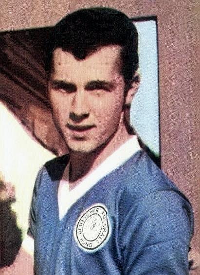 Beckenbauer le meilleur défenseur central du monde