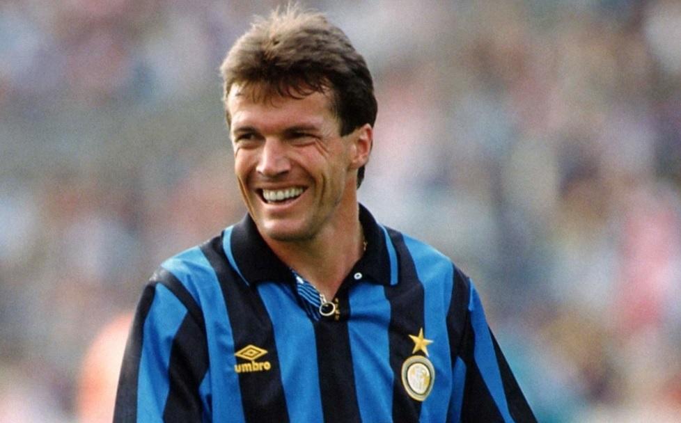 Matthäus l'un des meilleurs milieux défensifs de l'histoire du football