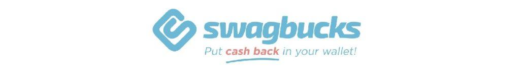 Swagbucks logo cashback argent