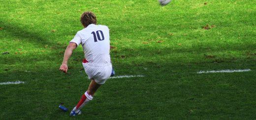 meilleurs joueurs de rugby de l'histoire Jonny Wilkinson