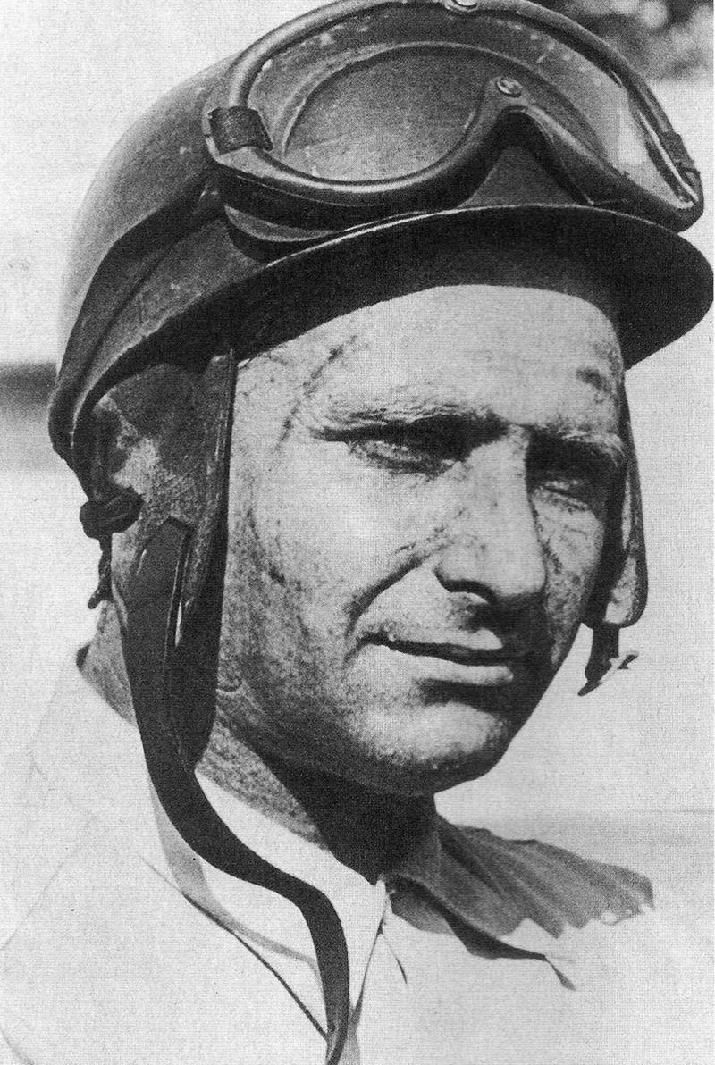 Meilleurs pilotes de Formule 1 de l'histoire Juan Manuel Fangio F1