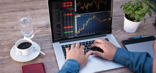 Bourse en ligne