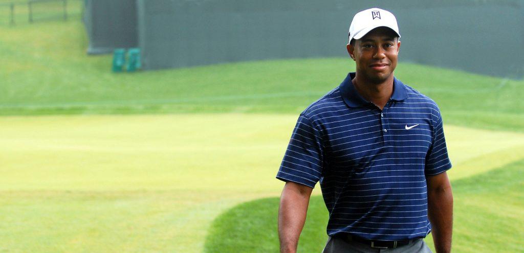 Tiger Woods l'un des sporifs les plus riches au monde