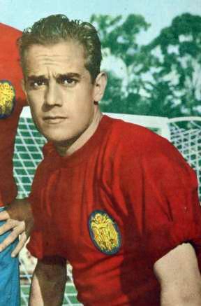 Un des 10 meilleurs joueurs espagnols de tous les temps - Luis Suarez