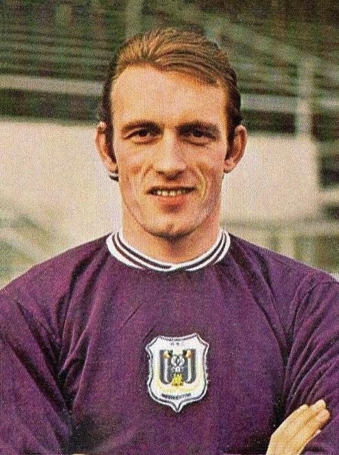 Van Himst fait partie des meilleurs joueurs belges de tous les temps