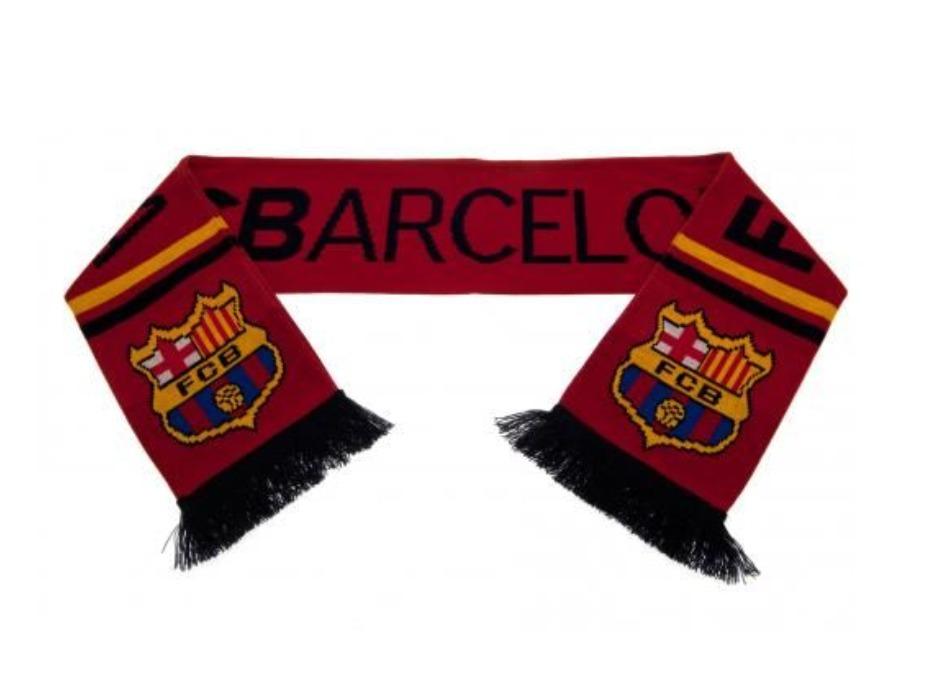 meilleures idées cadeaux fan de football écharpe