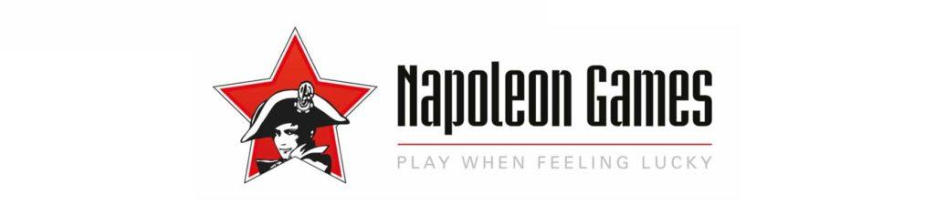 Napoleon Games fait partie des meilleurs casinos en ligne de Belgique