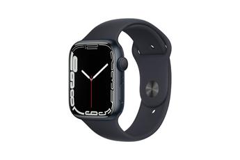 Apple Watch - une des meilleures montres connectées