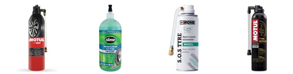La bombe de crevaison fait partie des meilleurs accessoires indispensables pour votre voiture