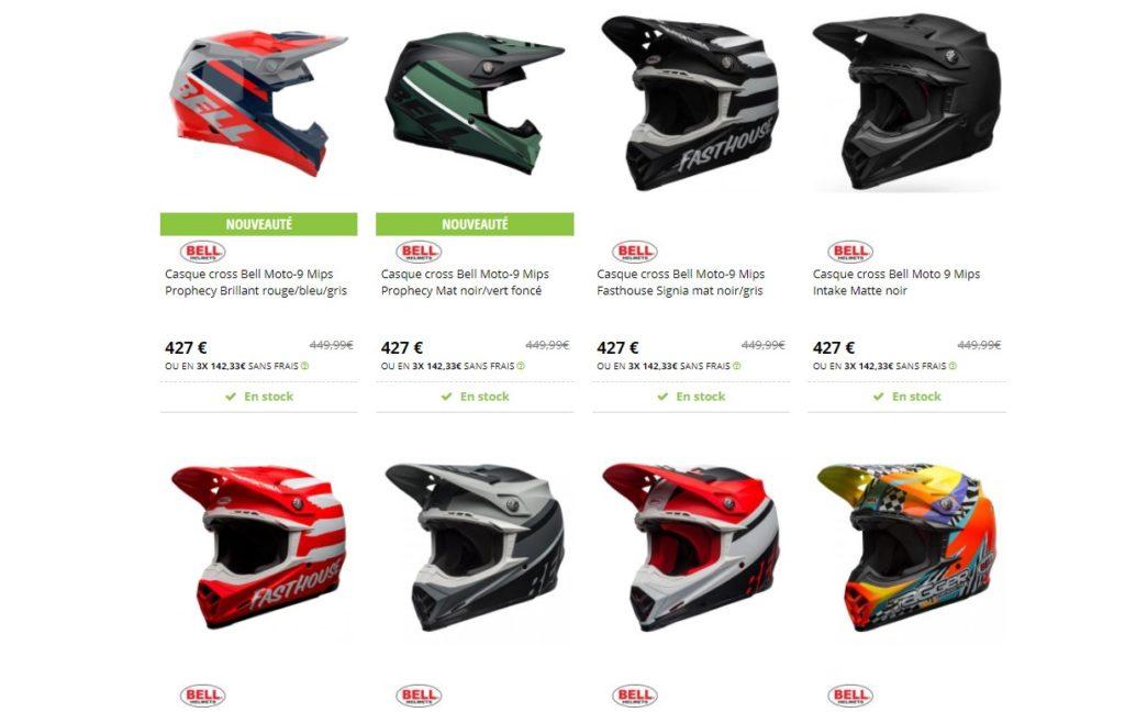 Le casque fait partie des meilleurs équipements et accessoires indispensables pour motards