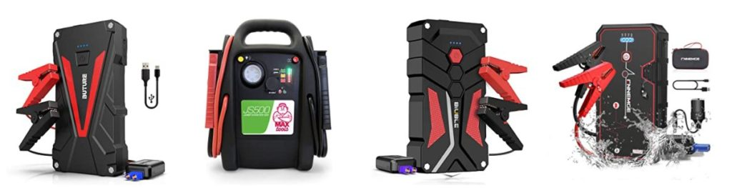 Le chargeur de batterie fait partie des accessoires les plus utiles pour votre voiture