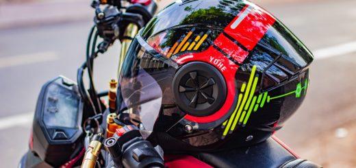 les meilleurs équipements et accessoires pour motard
