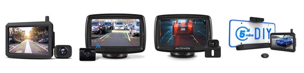Le Radar de Recul fait partie des meilleurs accessoires pour votre voiture