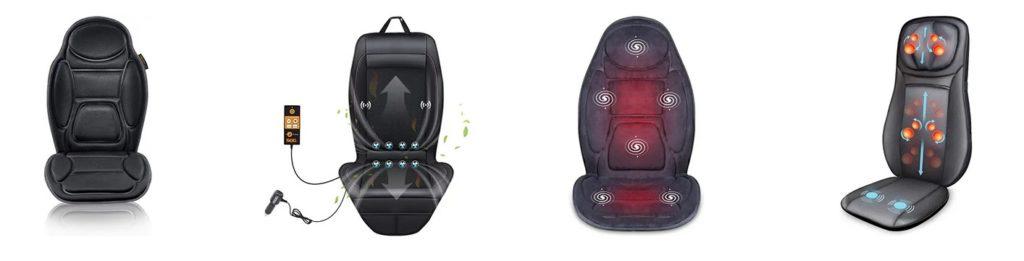 La housse de siège chauffante fait partie des meilleurs accessoires pour votre voiture