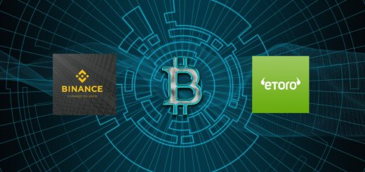 Binance ou eToro : quelle est la meilleure plateforme de trading bitcoin et crypto, Binance vs eToro comparatif