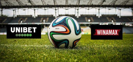 Unibet ou Winamax, quel est le meilleur site de paris sportifs ? Comparatif