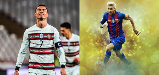 Ronaldo vs Messi : qui est le meilleur joueur ?, Ronaldo ou Messi, Cristiano Ronaldo vs Lionel Messi, comparatif Messi Ronaldo