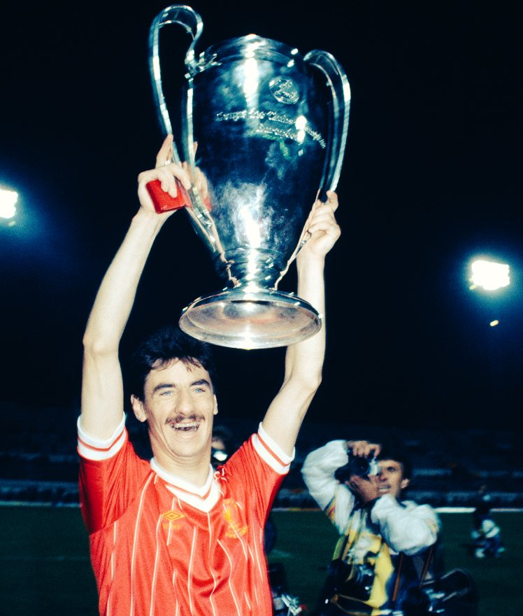Meilleurs joueurs de l'histoire du Liverpool FC : Ian Rush