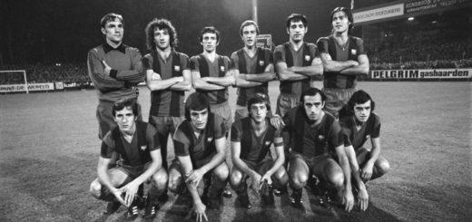 Les 10 meilleurs joueurs du FC Barcelone, Top 10 meilleurs joueurs histoire barcelone