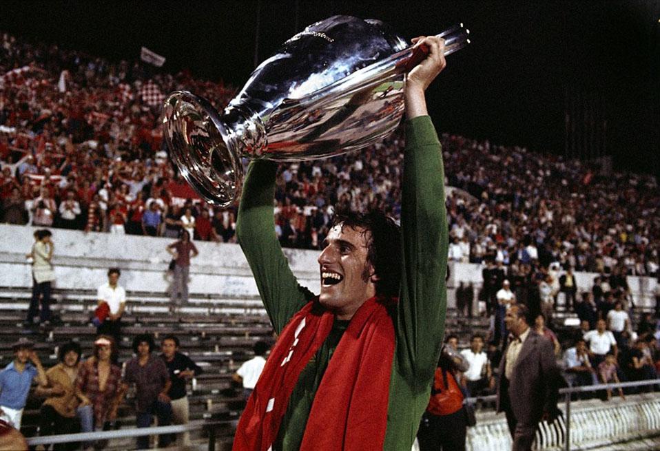 Meilleurs joueurs de l'histoire du Liverpool FC : Ray Clemence